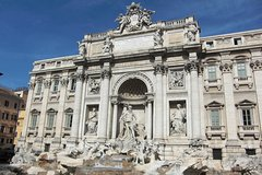 ROME: Lovely private walkin city Centre with Gourmet Restaurant