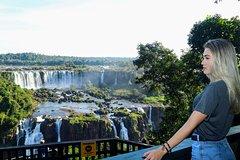 Ver la ciudad,Excursión a las Cataratas de Iguazú