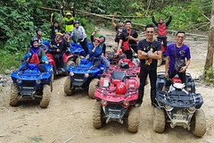 Imagen ATV Adventure Ride Park Kampung Kemensah From Kuala Lumpur