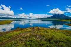 Ver la ciudad,Ver la ciudad,Salir de la ciudad,Visitas en bici,Excursiones de un día,Parque Nacional Volcán Arenal