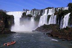 City tours,Excursions,Activities,Full-day tours,Full-day excursions,Air activities,Adventure activities,Excursion to Iguassu Falls,Bird Park