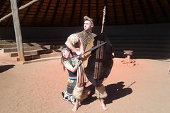 1000 hills Phezulu Tour Duration  4hours Cost R1 250pp2pax more travelling