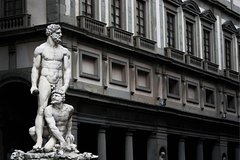 Florence: Skip the Line Guided Uffizi Tour