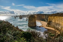 Imagen Great Ocean Road and 12 Apostles Day Trip from Melbourne