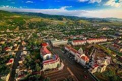 Nagorno-Karabakh 5-Day Tour