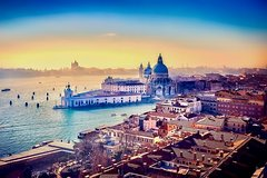 Venice City Experience: Saint Marks Basilica, Doges Palace and boat tour