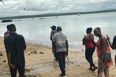 3 Days Tanga Beach Holiday