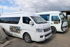 Private Transfers from Nadi Airport To Fiji Marriott Resort Momi Bay