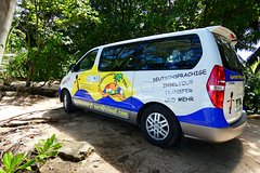Private SeyDiscoveryTour Mahe Island (all day)