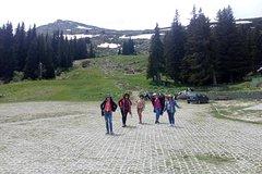 Imagen Le mont vitosha et le lac près de Sofia: excursion privée d'une journée
