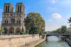 Imagen Notre Dame, Sainte Chapelle, Conciergerie & Ile de la Cité Tour