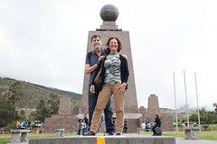 Ver la ciudad,Ver la ciudad,Tours temáticos,Tours históricos y culturales,Tour por Quito,Excursión a la Mitad del Mundo