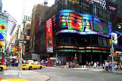 NYC Midtown Culture, Food & Shopping Tour