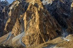 08Days Tours) Gilgit Hunza Nalter Valley Pakistan