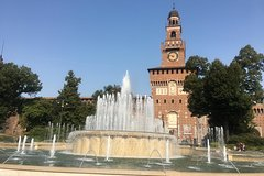 Tour Of Milan And A Tasting Of Italian Wines