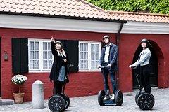 Imagen 1-Hour Copenhagen Segway Tour
