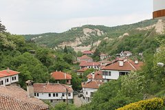 Imagen Rozhen Monastery and Melnik Hiking with Food Tasting - Private Tour from Sofia