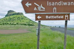 Battlefield Tour Duration  14hrs Cost  R2950pp - 2 or more pax travelling