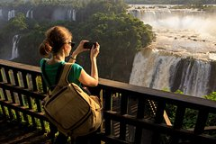 4-Day Tour to Iguazu Falls from Buenos Aires