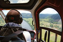 World Heritage Scenic Flight: Daintree, Cape Tribulation & Great Barrier Reef