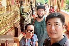 Laos Guided Tour