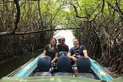 Bentota sightseeings in one day  - ( All covered)