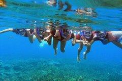 Day Tour in Mengalum Island Kota Kinabalu