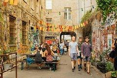 Imagen Excursion privée dans la jungle urbaine: le côté alternatif de Berlin