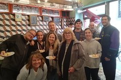 Florence Food Tour: Home-Made Pasta, Truffle, Cantucci, Olive Oil, Gelato