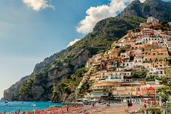 Simply the best of the Amalfi Coast from Sorrento