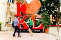 Imagen Private Kickstart Tour: Intro to Kuala Lumpur