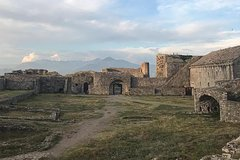 Shkoder In a Day including Lunch - Departs Tirana