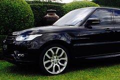 Imagen Luxury SUV Or Sedan Transfers Sydney Hotels to Sydney Airport