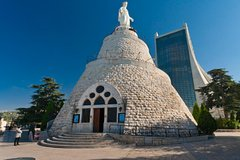 Small Daily Tours From Beirut - Jeita Grotto, Harissa & Byblos - Lunch Included
