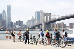 Imagen Excursión y alquiler en bicicleta al Puente de Brooklyn