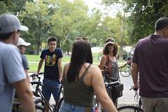 Imagen Recorrido guiado en bicicleta por Central Park