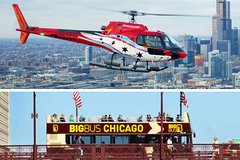 City tours,Activities,Activities,Air activities,Adventure activities,Adventure activities,Adrenalin rush,Hop-On Hop-Off,Specials,Chicago Tour,Helicopter tour