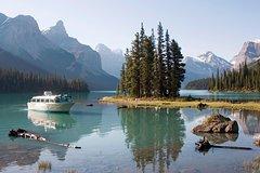 City tours,Excursion to Maligne Lake