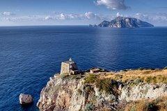 Punta Campanella hike - Amalfi coast - Sorrento