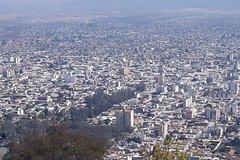 City Tour Look after Salta