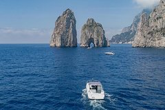 Capri Boat Daily Tours