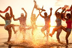 Your Ideal Holiday Partner  Airport Transfers  Islands Tours  Awesome Activities