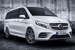 Imagen London Gatwick Airport LGW Arrival Private Transfer to London City in Luxury Van