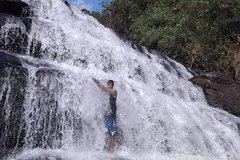 Tad Xai Waterfall National Park