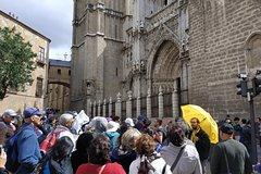 Imagen Excursión de día completo con visita panorámica a Toledo desde Madrid