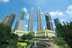 Imagen Recorrido privado: recorrido por la mañana de lo más destacado de Kuala Lumpur