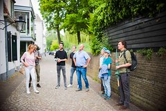 City Tour: Explore the hidden gems of Utrecht