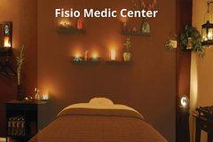 deep tissue sport massage
