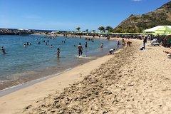 Imagen Visite de la côte Saint Christophe: délice de la plage des Caraïbes