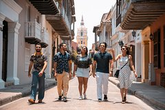 Imagen Half-Day City Tour of Cartagena